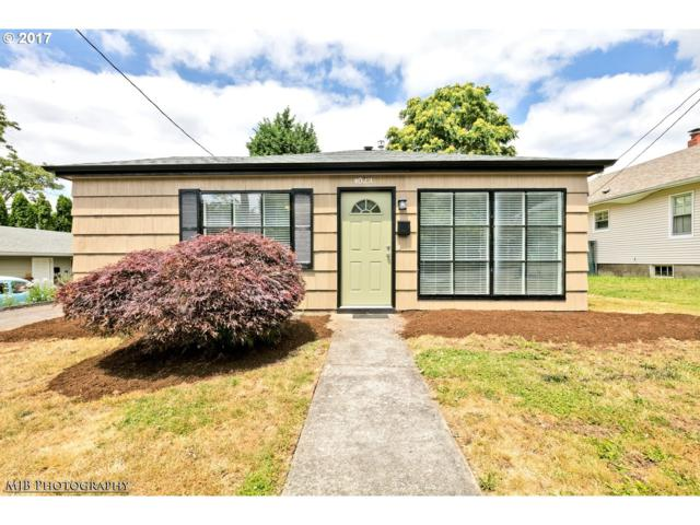 4023 SE Mall St, Portland, OR 97202 (MLS #18452892) :: Next Home Realty Connection