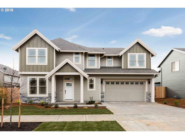 12209 Mimosa Way, Oregon City, OR 97045 (MLS #18453072) :: Next Home Realty Connection
