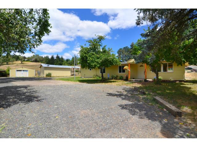 28675 Gimpl Hill Rd, Eugene, OR 97402 (MLS #18453143) :: R&R Properties of Eugene LLC