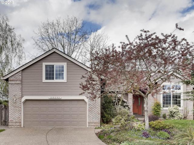 28643 SW Glenwood Cir, Wilsonville, OR 97070 (MLS #18453188) :: Next Home Realty Connection