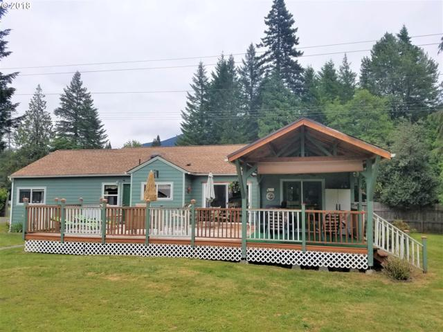 12665 Us Highway 12, Randle, WA 98377 (MLS #18453503) :: Hatch Homes Group