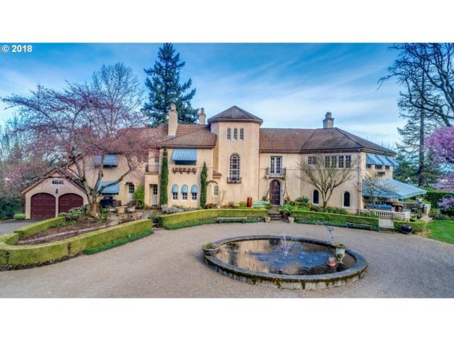 10200 SE Cambridge Ln, Portland, OR 97222 (MLS #18453610) :: Premiere Property Group LLC