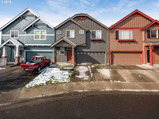 3526 SE 197TH Ave, Camas, WA 98607 (MLS #18453790) :: Cano Real Estate