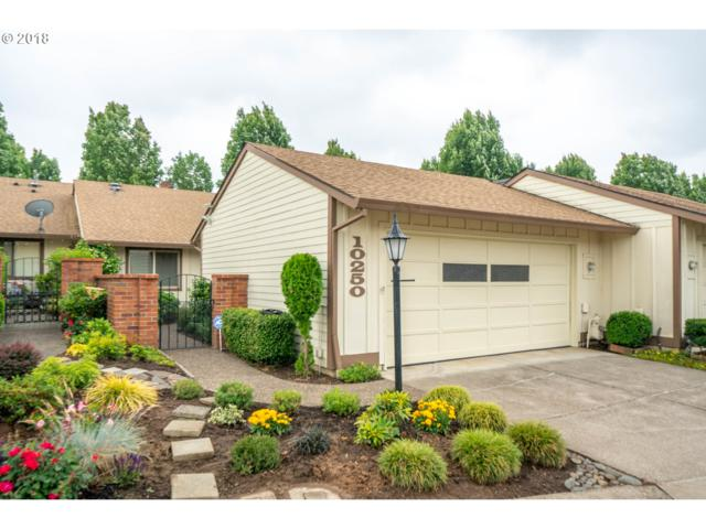10250 SW Greenleaf Ter, Tigard, OR 97224 (MLS #18453796) :: Hatch Homes Group