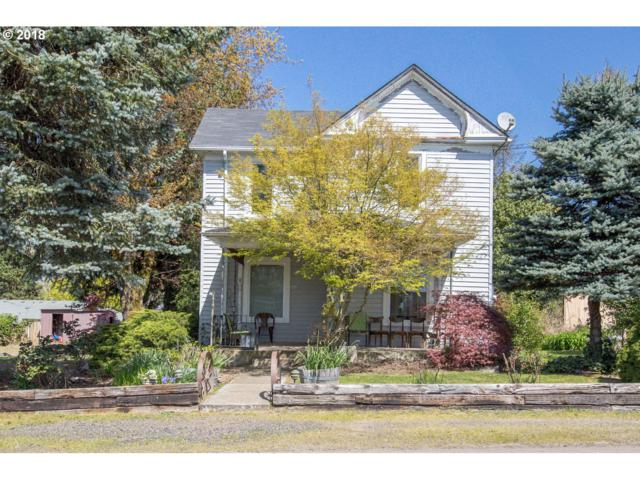 640 E 2ND St, Yamhill, OR 97148 (MLS #18453925) :: Song Real Estate