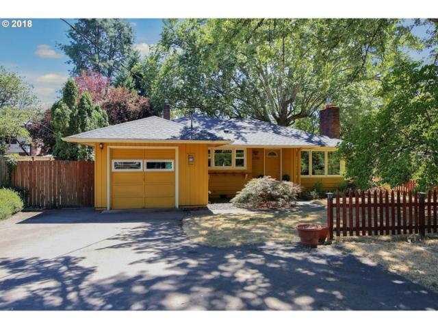 1300 SE Oak Grove Blvd, Milwaukie, OR 97267 (MLS #18453965) :: Next Home Realty Connection