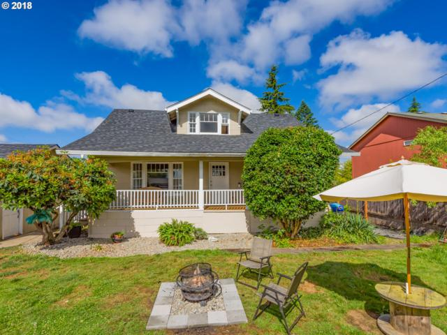 10300 NE Hazel Dell Ave, Vancouver, WA 98685 (MLS #18453998) :: The Dale Chumbley Group