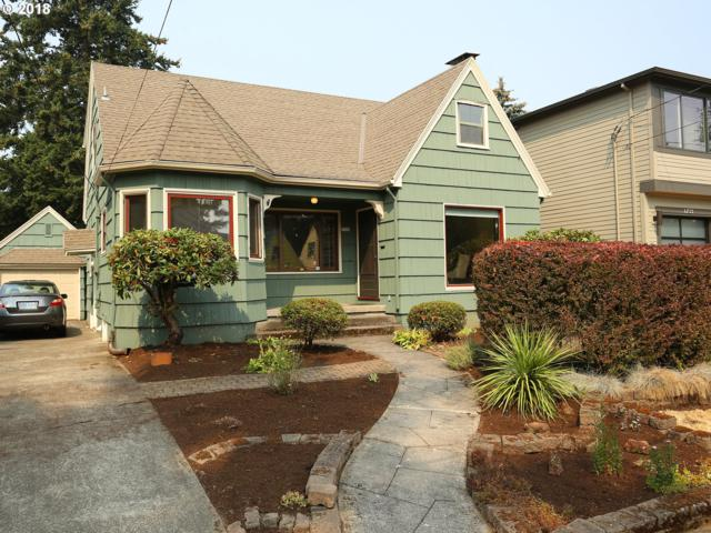 1725 NE 59TH Ave, Portland, OR 97213 (MLS #18454001) :: Next Home Realty Connection