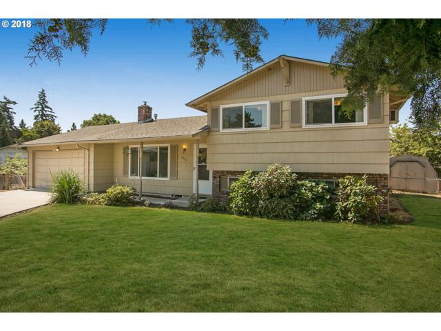 6336 SE Plum Dr, Milwaukie, OR 97222 (MLS #18454101) :: Next Home Realty Connection