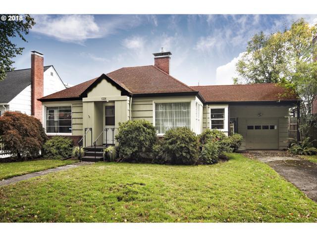 1326 25TH Ave, Longview, WA 98632 (MLS #18454421) :: Fox Real Estate Group