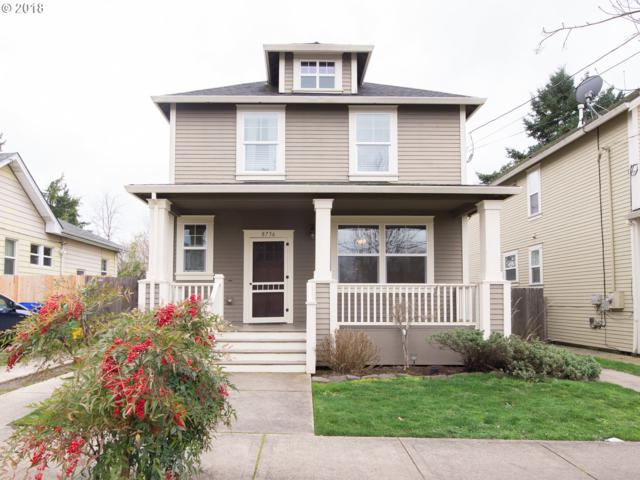 8736 N Burrage Ave, Portland, OR 97217 (MLS #18454456) :: Next Home Realty Connection