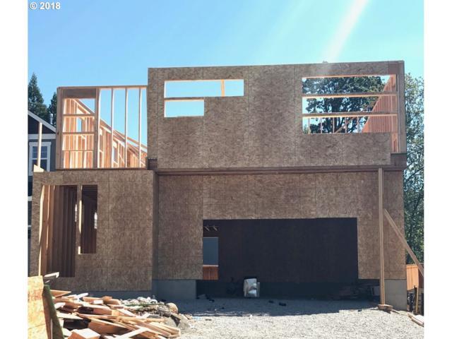 14756 SE Crosswater Way, Clackamas, OR 97015 (MLS #18454509) :: Matin Real Estate