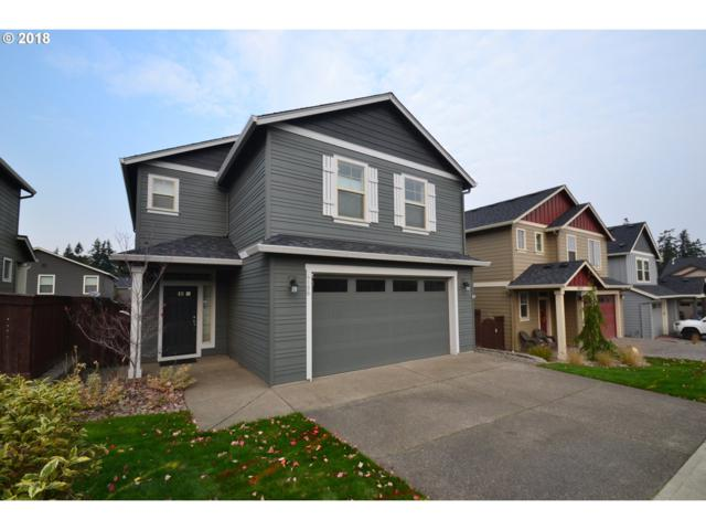 4108 N Pioneer Canyon Dr, Ridgefield, WA 98642 (MLS #18454717) :: Premiere Property Group LLC