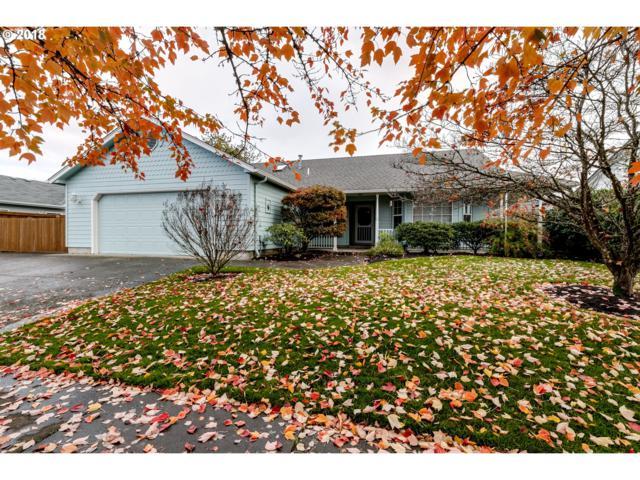 3045 Shirley St, Eugene, OR 97404 (MLS #18454813) :: Fox Real Estate Group