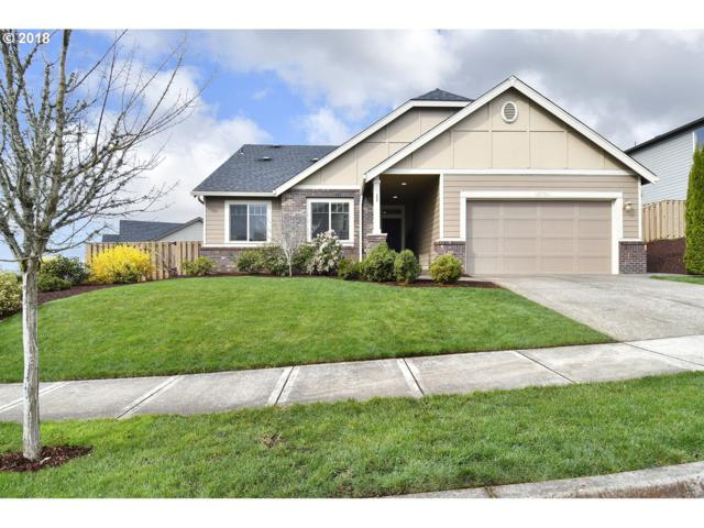 10731 SE Mirandol St, Happy Valley, OR 97086 (MLS #18455131) :: Matin Real Estate