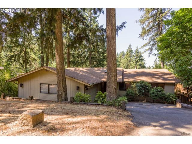 2884 Spring Blvd, Eugene, OR 97403 (MLS #18455143) :: Song Real Estate