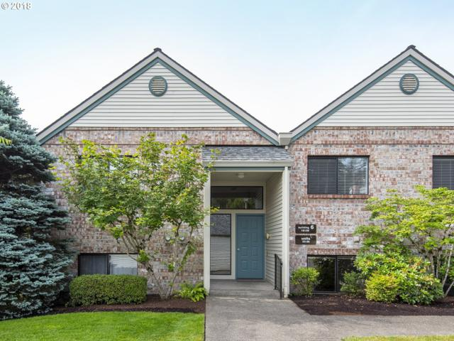 16139 SW 130TH Ter #34, Tigard, OR 97224 (MLS #18455481) :: Team Zebrowski