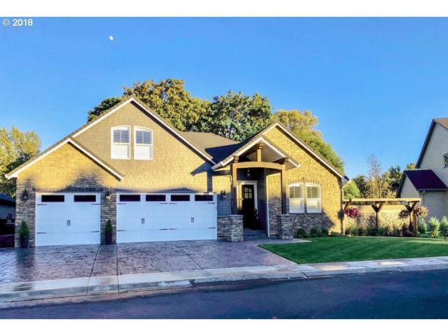 186 Misty Ct, Woodland, WA 98674 (MLS #18455539) :: Cano Real Estate