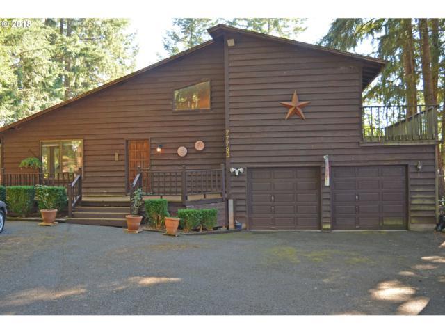 77795 Sunset Dr, Cottage Grove, OR 97424 (MLS #18455553) :: The Lynne Gately Team