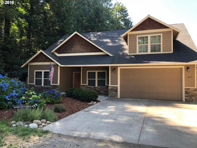 19773 E Victory Ln, Sandy, OR 97055 (MLS #18455557) :: Song Real Estate