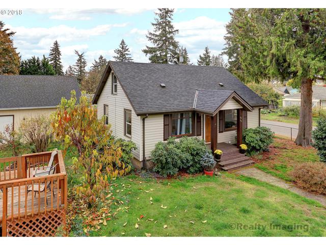 6204 SE Flavel St, Portland, OR 97206 (MLS #18455723) :: Fox Real Estate Group