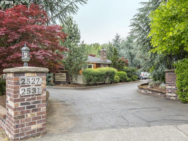 2531 SW Spring Garden St #16, Portland, OR 97219 (MLS #18455789) :: Change Realty