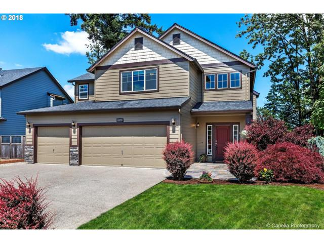 9379 SE Grace Cir, Happy Valley, OR 97086 (MLS #18455907) :: Matin Real Estate