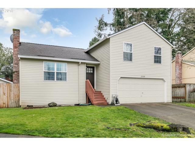 20628 SW Celebrity Ln, Beaverton, OR 97078 (MLS #18456179) :: Fox Real Estate Group