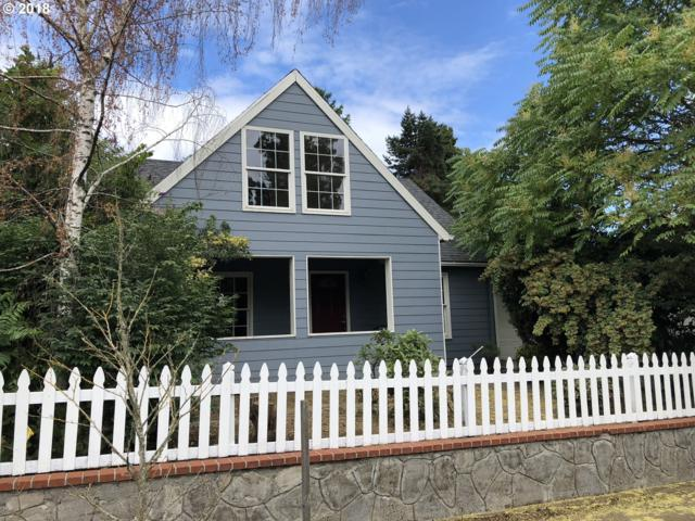 6235 NE 15TH Ave, Portland, OR 97211 (MLS #18456327) :: The Dale Chumbley Group
