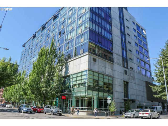 1410 NW Kearney St #511, Portland, OR 97209 (MLS #18456406) :: Harpole Homes Oregon