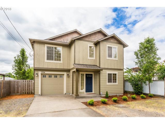 7704 SE Malden St, Portland, OR 97206 (MLS #18456453) :: Matin Real Estate