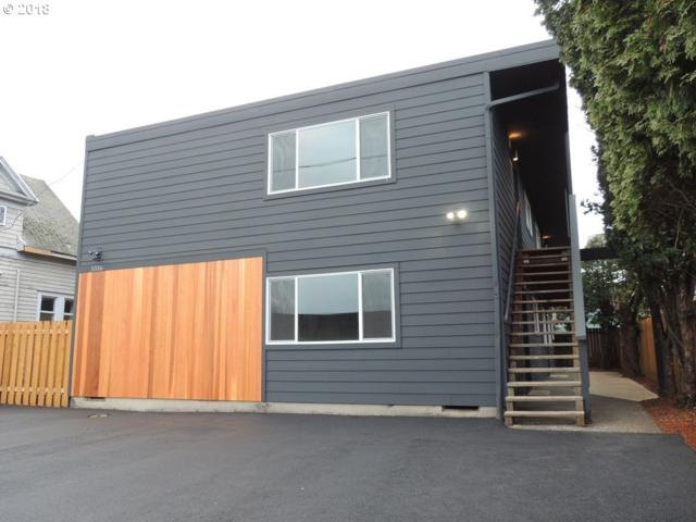 5516 NE Hoyt St, Portland, OR 97213 (MLS #18456462) :: Fox Real Estate Group
