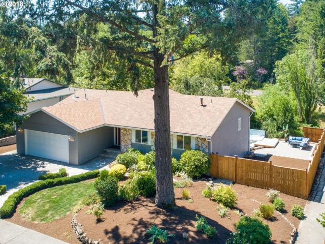 14890 SW Bonnie Brae St, Beaverton, OR 97007 (MLS #18456664) :: Cano Real Estate