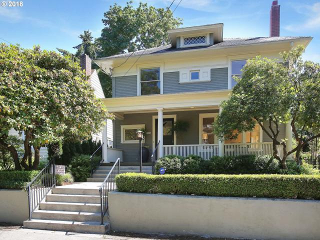 2408 NE Tillamook St, Portland, OR 97212 (MLS #18456759) :: Harpole Homes Oregon