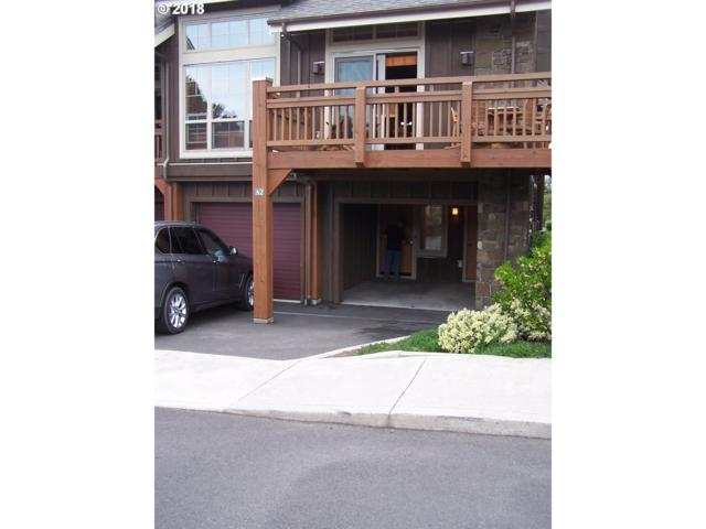 Lodges At Cannon Bea A2-B, Cannon Beach, OR 97110 (MLS #18456768) :: Harpole Homes Oregon