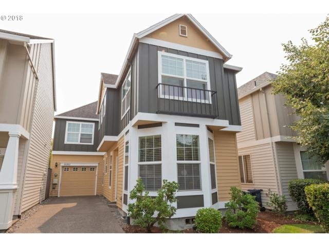 20590 SW Marimar St, Beaverton, OR 97078 (MLS #18456804) :: Next Home Realty Connection