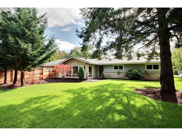 5622 Carman Dr, Lake Oswego, OR 97035 (MLS #18457093) :: Fox Real Estate Group