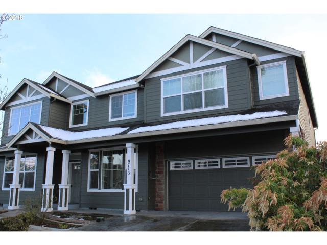 9713 NE 104TH St, Vancouver, WA 98662 (MLS #18457238) :: Matin Real Estate