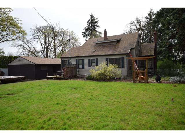 5202 Rinearson Rd, Gladstone, OR 97027 (MLS #18457462) :: Realty Edge
