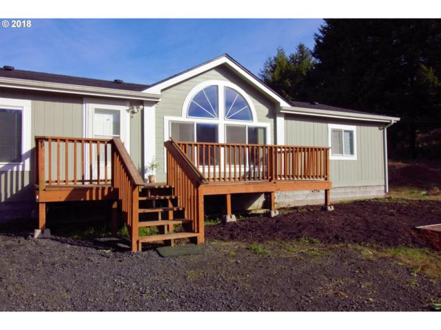93251 Luscombe Loop, Coos Bay, OR 97420 (MLS #18457529) :: Hatch Homes Group