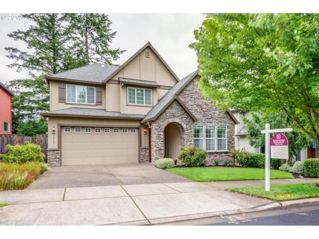 12755 SW Winterview Dr, Tigard, OR 97224 (MLS #18457565) :: Next Home Realty Connection