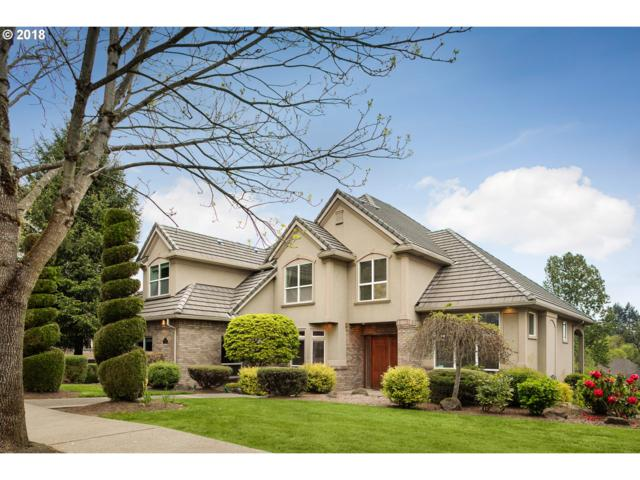 2900 Beacon Hill Dr, West Linn, OR 97068 (MLS #18457584) :: The Sadle Home Selling Team