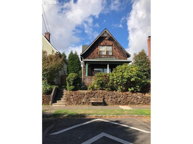 5317 N Concord Ave, Portland, OR 97217 (MLS #18457774) :: The Sadle Home Selling Team