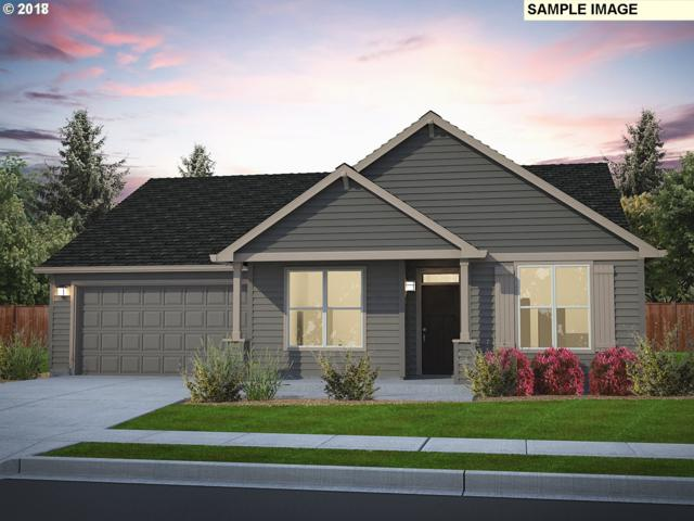 1511 NW 18TH St, Battle Ground, WA 98604 (MLS #18457839) :: The Dale Chumbley Group