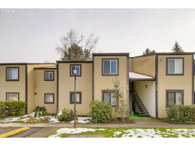 2710 SE 138TH Ave #48, Portland, OR 97236 (MLS #18458006) :: Next Home Realty Connection