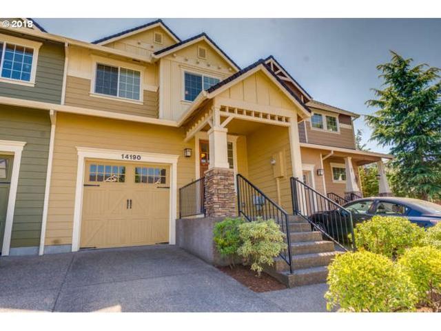 14190 Russ Wilcox Way, Oregon City, OR 97045 (MLS #18458120) :: McKillion Real Estate Group