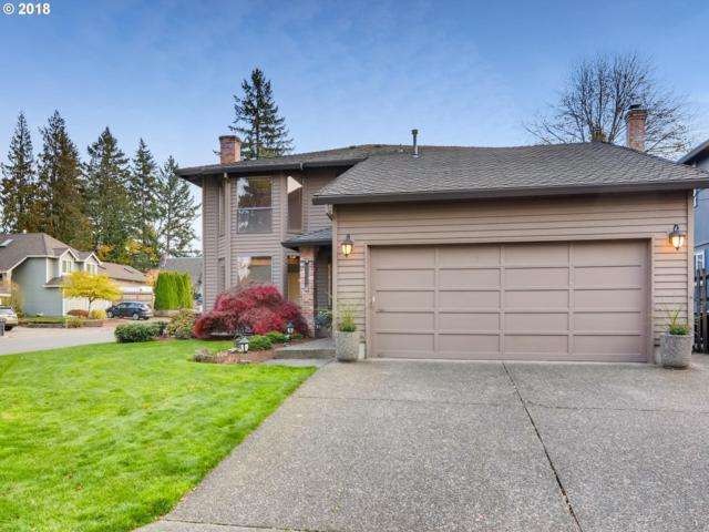 10558 SW River Dr, Tigard, OR 97224 (MLS #18458406) :: The Sadle Home Selling Team