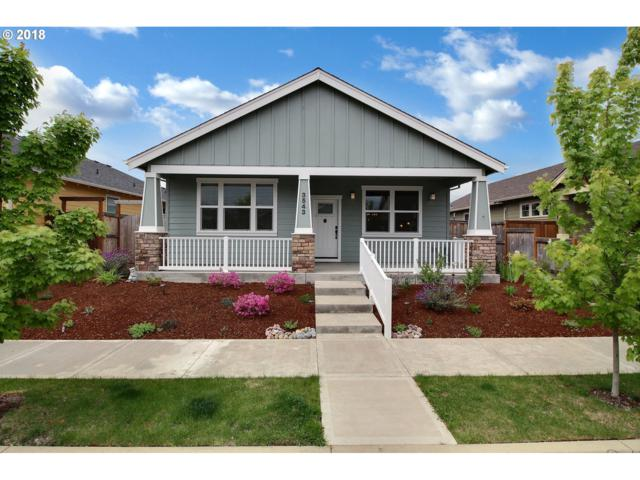 3543 NE Joel St, Mcminnville, OR 97128 (MLS #18458539) :: McKillion Real Estate Group