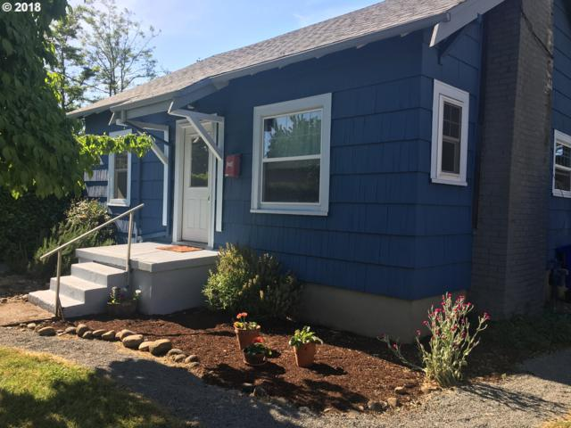 7223 SE Tolman St, Portland, OR 97206 (MLS #18458551) :: Portland Lifestyle Team