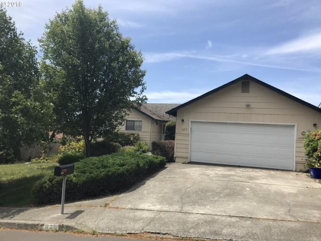 825 Highland Ave, Brookings, OR 97415 (MLS #18458818) :: Portland Lifestyle Team
